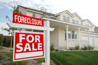 Foreclosures for Sale: 34% Off