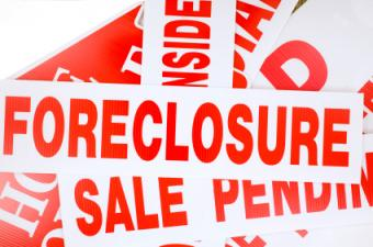 Foreclosure Sale Hike in Judicial States Sparks Inventory Decline