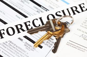 Texas Posts Nation's Largest Monthly Foreclosure Increase: Study