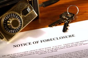 First-Time Foreclosures in New York City Reach 7-Year Low