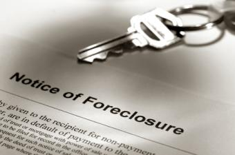 California Foreclosure Starts Up 73% Since January