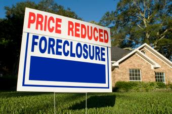 Foreclosures Accounted for 31% of Q1 Home Sales: RealtyTrac