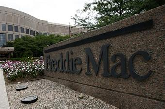 Freddie Mac Reports $7.8B Loss for Q4