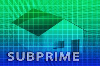 Subprime Credit Scores on the Decline