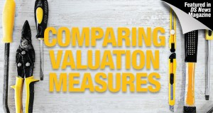 Comparing Valuation Measures