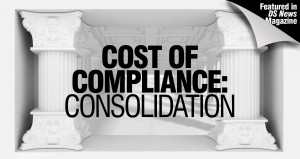 Cost of Compliance: Consolidation