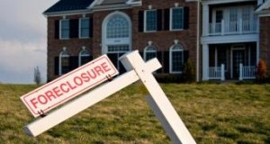 California Foreclosure Starts Approach 8-Year Low
