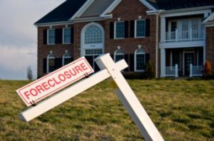Foreclosure Starts Rise for the First Time in Months
