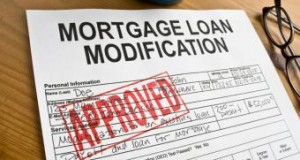 Decline in Foreclosures Outpaces Decline in Loan Modifications