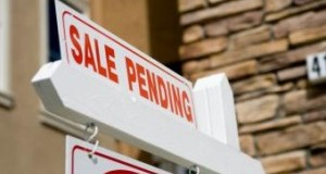 Pending Home Sales Fall to Two-Year Low