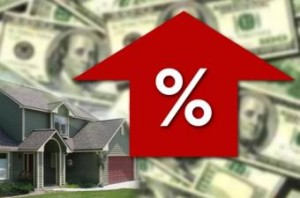 Zillow Report Shows Rise in Mortgage Rates