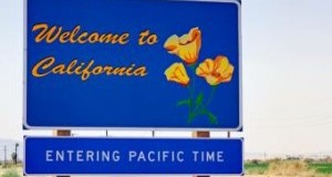 California Economy Makes Progress