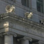 Fed: Economic Activity Increases Due to Better Weather