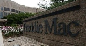 Freddie Mac Reports Mortgage Portfolio Decrease