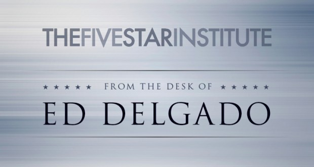 From the Desk of Ed Delgado: A Response to the State of the Union Address