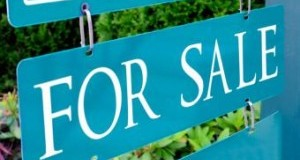 Existing-Home Sales Slip in March