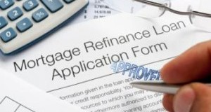 FHFA: April Refinance Volume Similar to 2008