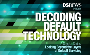 Decoding Default