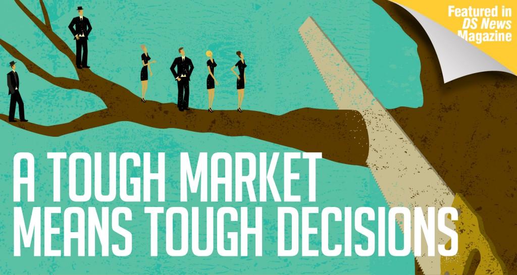 Tough Market