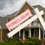 Foreclosure Inventory Plummets; What Else is New?