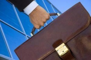 Briefcase BH