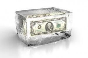 Frozen Credit BH