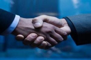 Handshake One BH