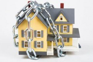 House in Chains BH