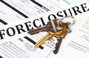 Foreclosure Keys BH