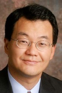 Lawrence Yun headshot