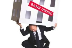 REO bank owned