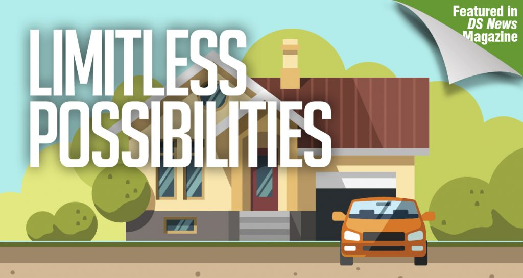 DSN-story-Limitless Possibilities