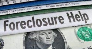 foreclosure help