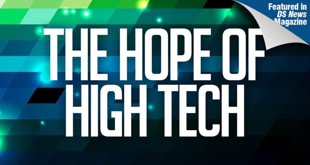 hope of high tech