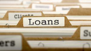 Loan, file, loan file
