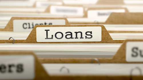 GSE loans