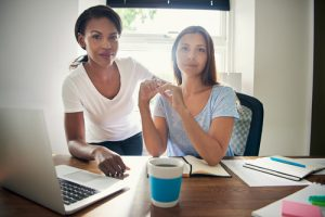 Entrepreneurs, Women