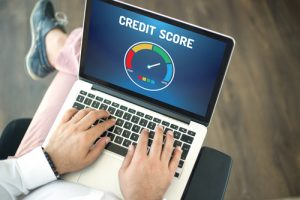 credit scoring and homeownership