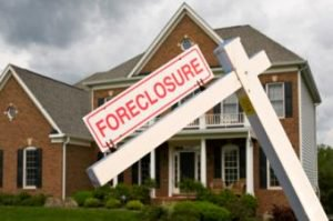 foreclosure and claim preclusion