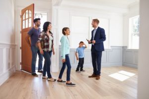 home tour for millennial homebuyers