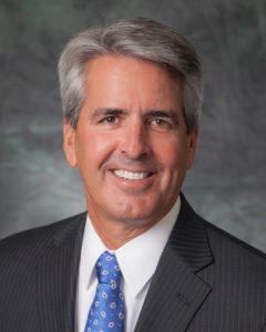 David Stevens MBA