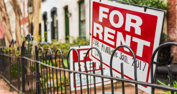 Rent Prices Speed Past Pre-Pandemic Projections