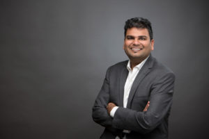 amit aggarwal promoted to CTO auction.com