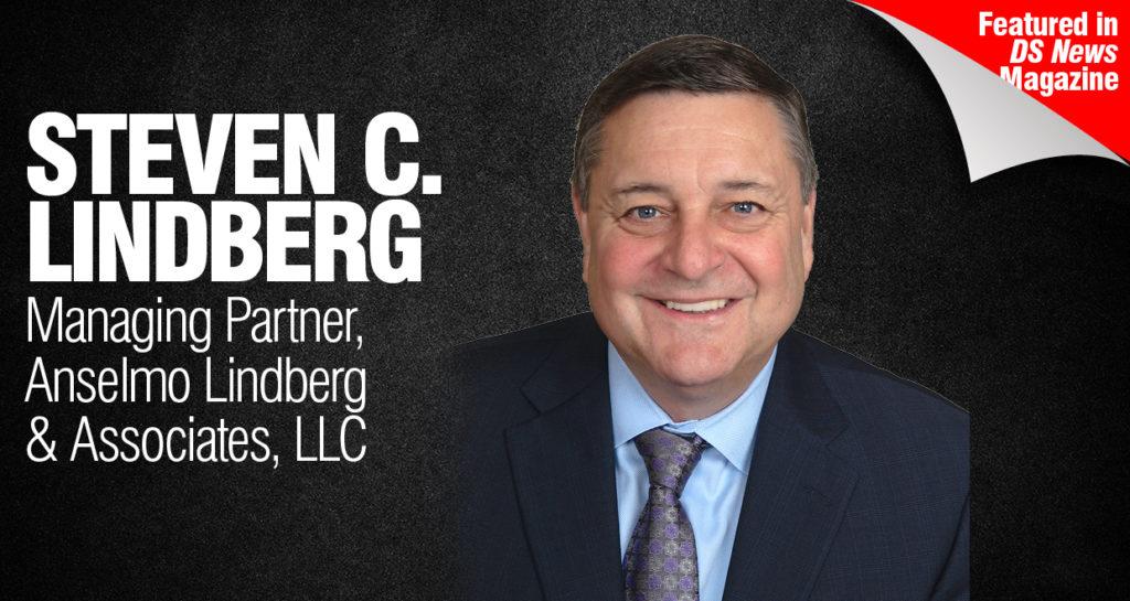 Counsel's Corner Steve Lindberg