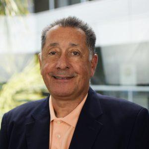 Frank Obregon Welcomed to LRES Team