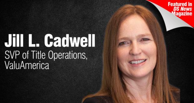 Jill L. Caldwell