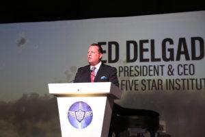 Ed Delgado