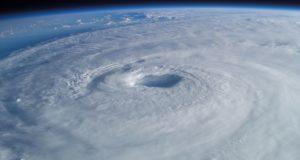 hurricane vortex