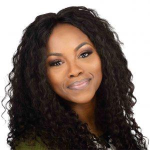 Monique Winston