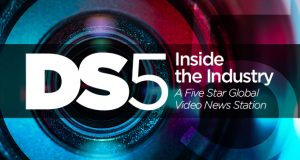 DS5 logo